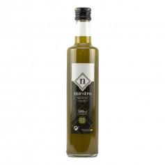 Supremo - Nuestro - Picual - Sin Filtrar - 12 Botellas 500 ml