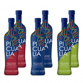 Pack Picualia Premium