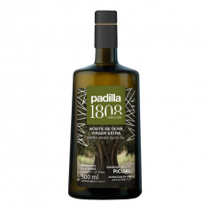 Padilla 1808 Selección - Picual - Botella 500 ml