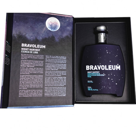 Bravoleum - Night Harvest - Botella 700 ml