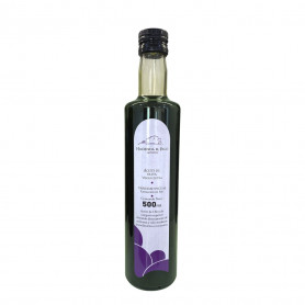 Hacienda el Palo - Primer día de Cosecha - Variedad Picual - 12 botellas 500ml