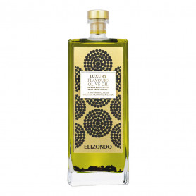 Elizondo - Luxury - Coupage - Trufa - Botella 500 ml