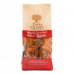 Pan de Olivo - Regañá - AOVE y Pimentón 10 bolsas de 200gr