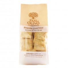Pan de Olivo - Regañá - AOVE y Pimentón 10 bolsas 200gr