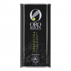Oro Bailén - Reserva Familiar - Arbequina - Lata 500 ml