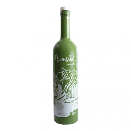 Buensalud - Selección - Picual - 6 Botellas 500 ml