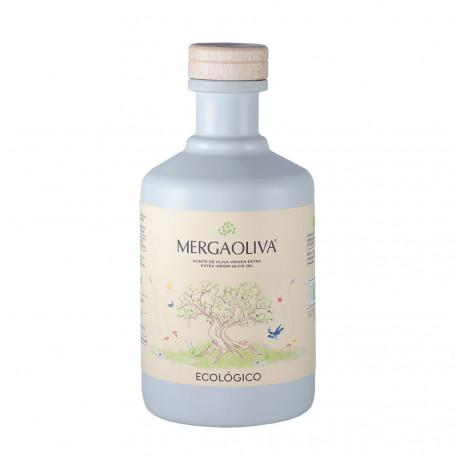 Mergaoliva - Ecológico - Picual - Botella 700 ml