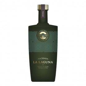 Hacienda la Laguna - Senso Limited - Picual - 6 Botellas 500 ml