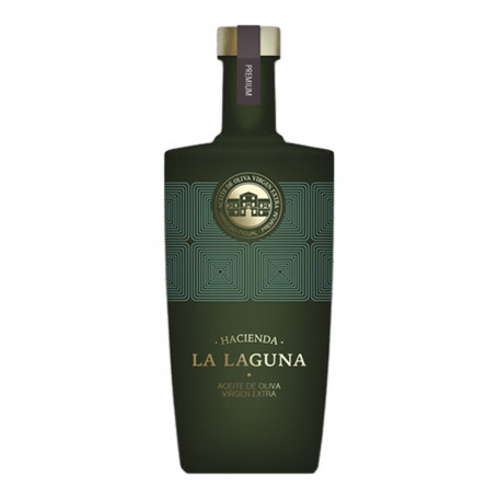 Hacienda la Laguna - SENSO LIMITED - Picual - Botella 500 ml
