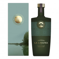 Hacienda la Laguna - Senso Limited - Picual - Estuche Botella 500 ml