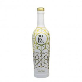 Olibaeza - Patrimonio Dorado - Picual - Botella 500 ml