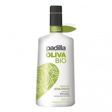 Padilla Bio - Ecológico - Picual - Botella 500 ml