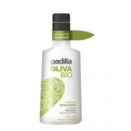 Padilla Bio - Ecológico - Picual - 20 botellas 250 ml