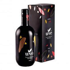 Uvé - Cardelina - Orgánico - Picual - Estuche Botella 500 ml