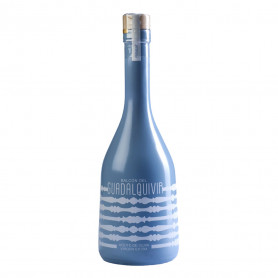Balcón del Guadalquivir - Premium - Picual - 6 Botellas 500 ml