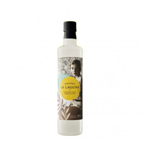 Hacienda la Laguna - Senso Limited - Picual - Botella 500 ml