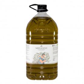 Mergaoliva - Érebo Clásico - Picual - 1 Garrafa 5 L