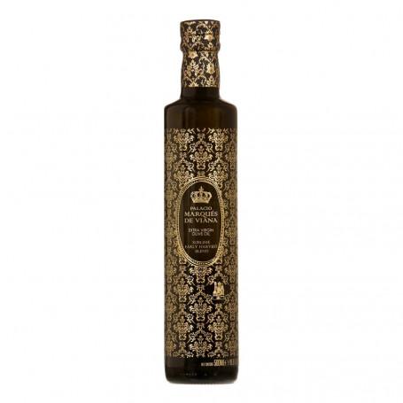Palacio Marqués de Viana - Sublime - Coupage - Botella 500 ml