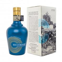 Recuérdame - Primera Cosecha - Edición Limitada - Picual - Estuche Botella 500 ml