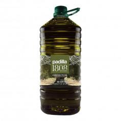 Padilla 1808 Premium - Picual - Garrafa 5 L