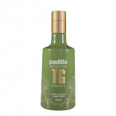 Padilla - Selección - Taggiasca - Botella 500 ml