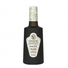 Verde Esmeralda - Imagine - Organic Picual - 6 Botellas 500 ml