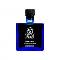 Verde Esmeralda - Baby - Organic - Picual - 24 Botellas 100 ml