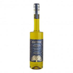 UnOlivo - Cosecha Temprana - Ecológico - Picual - Botella 500 ml