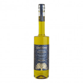 UnOlivo - Cosecha Temprana - Ecológico - Picual - 6 Botellas 500 ml