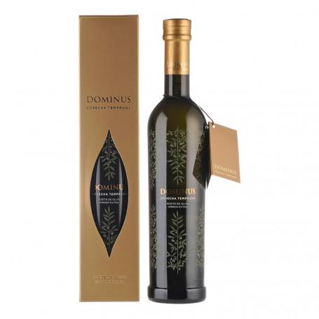 Dominus - Cosecha Temprana - Estuche Botella 500 ml
