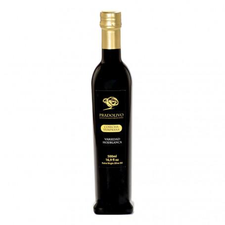 Pradolivo - Cosecha Temprana - Hojiblanca - 12 Botellas 500 ml