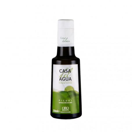 Oro Bailén - Casa del Agua - Picual - 24 Botellas 250 ml