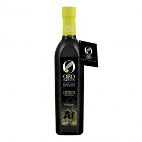 Oro Bailén - Reserva Familiar - Arbequina - Botella 500 ml