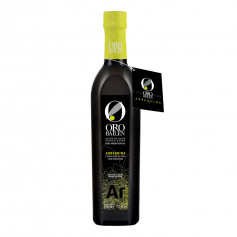 Oro Bailén - Reserva Familiar - Arbequina - Botella 500 ml