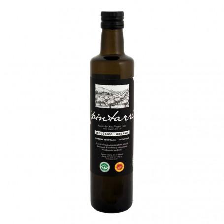 Pintarré - Ecológico - Picual - 6 Botellas 500 ml