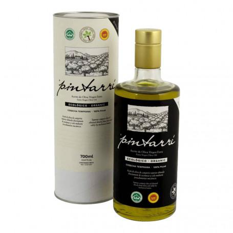 Pintarré - Ecológico - Picual - Estuche Botella 700 ml