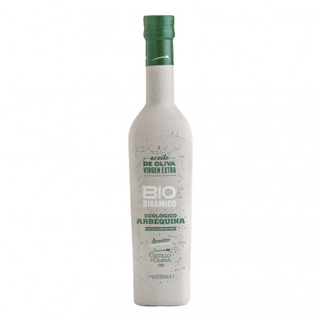Castillo de Canena - Biodinámico - Arbequina - 6 Botellas 500 ml