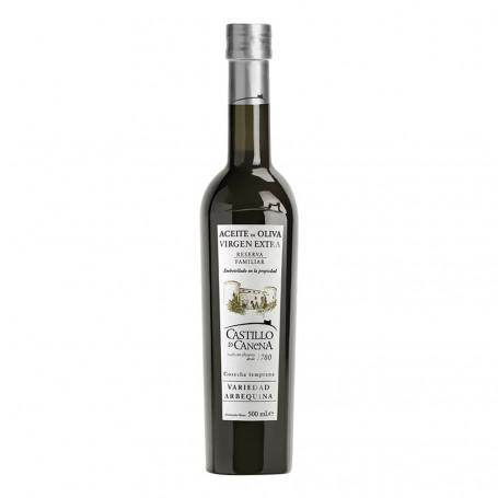 Castillo de Canena - Reserva Familiar - Arbequina - Botella 500 ml