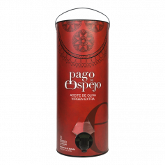 Pago de Espejo - Bag in Tube 3 L