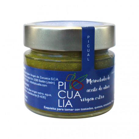 Picualia - Mermelada - Picual