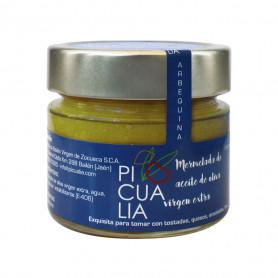 Picualia - Mermelada - Arbquina