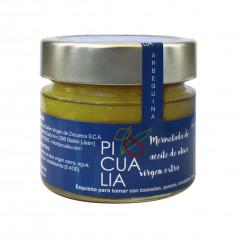 Picualia - Mermelada - Arbequina