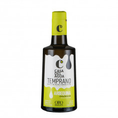 Casa del Agua - Temprano - Arbequina - Botella 500ml