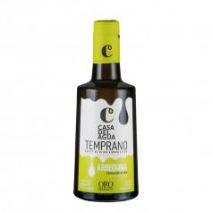 Casa del Agua - Temprano - Arbequina - 12 Botellas 500ml