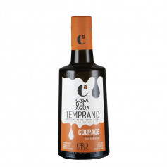 Casa del Agua - Temprano - Coupage - 12 Botellas 500ml