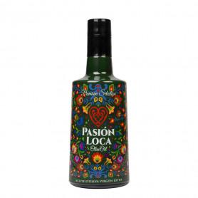 Pasión Loca - Picual - Botella 500 ml