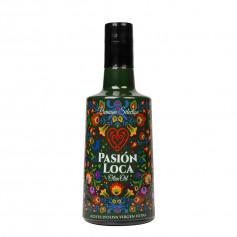 Pasión Loca Contenida - Picual - 6 Botellas 500 ml
