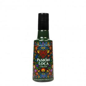Pasión Loca Contenida - Picual - 12 Botellas 500 ml