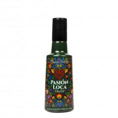 Pasión Loca Contenida - Picual - 12 Botellas 250 ml