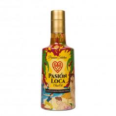 Pasión Loca Desmesurada - Picual - 6 Botellas 500 ml